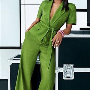 Pinstripe Dress suit